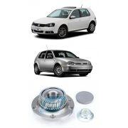 Cubo de Roda Traseira VW Golf de 1997 até 2013