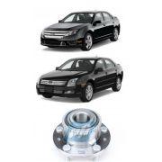 Cubo de RodaTraseira FORD Fusion 2006 até 2012, FWD e ABS