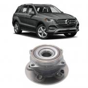 Cubo Roda Dianteira Mercedes Benz GL de 2012 até 2019