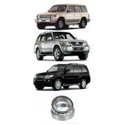 Rolamento Coroa Diferencial Traseiro Mitsubishi Pajero de 1994 até 2017