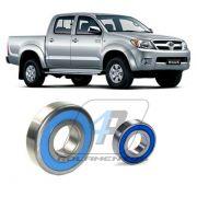 Rolamento de Alternador Toyota Hilux 2005 até 2015