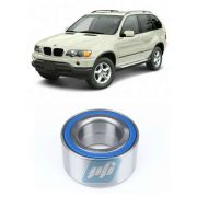 Rolamento de Roda Dianteira BMW X5 2000 até 2006, com ABS