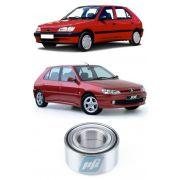Rolamento de Roda Dianteira PEUGEOT 306 (1.6L) 1994 até 2001