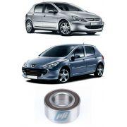 Rolamento de Roda Dianteira PEUGEOT 307 2000 até 2012 com ABS
