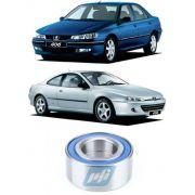 Rolamento de Roda Dianteira PEUGEOT 406 1997 até 2003