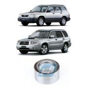 Rolamento de Roda Dianteira SUBARU Forester 1998 até 2007, AWD