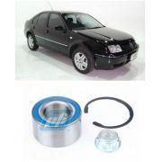Rolamento de Roda Dianteira VW Bora 1999 até 2010 com kit reparo