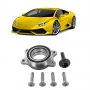 Rolamento de Roda Lamborghini Huracan 2014 até 2020