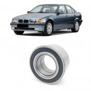 Rolamento de Roda Traseira BMW 316 1990 até 2000, freio a tambor