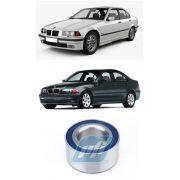 Rolamento de Roda Traseira BMW 330i/330Ci 1992 até 2006, com ABS