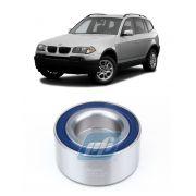 Rolamento de Roda Traseira BMW X3 2004 até 2010, com ABS