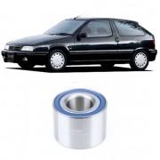 Rolamento de Roda Traseira CITROEN ZX 1991 até 1998, freio tambor