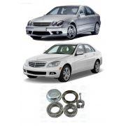 Rolamento Roda Dianteira Mercedes Benz C200 de 2000 até 2014