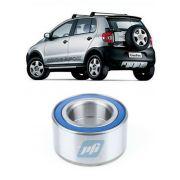 Rolamento Roda Dianteira VW Crossfox 2004 até 2013, sem ABS