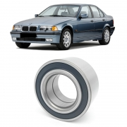 Rolamento Roda Traseira BMW 323i de 1996 até 1999