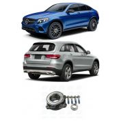 Rolamento Roda Traseira Mercedes Benz GLC de 2016 até 2020