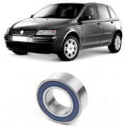 Rolamento Semi Eixo Dianteiro FIAT Stilo (1.8L) 2003 até 2011