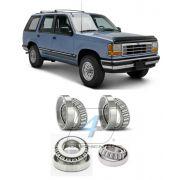 Rolamentos Diferencial Traseiro Ford Explorer de 1991 até 1995