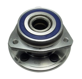 Cubo de Roda Dianteira JEEP Wrangler 1995-1999