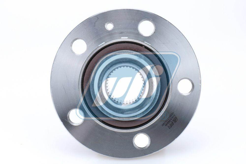 Cubo de Roda Dianteira AUDI A1 2010 até 2019, ABS