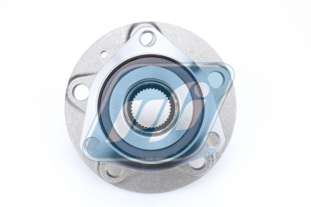 Cubo de Roda Dianteira AUDI A3 2013 até 2018, ABS (disco de freio de 288mm)