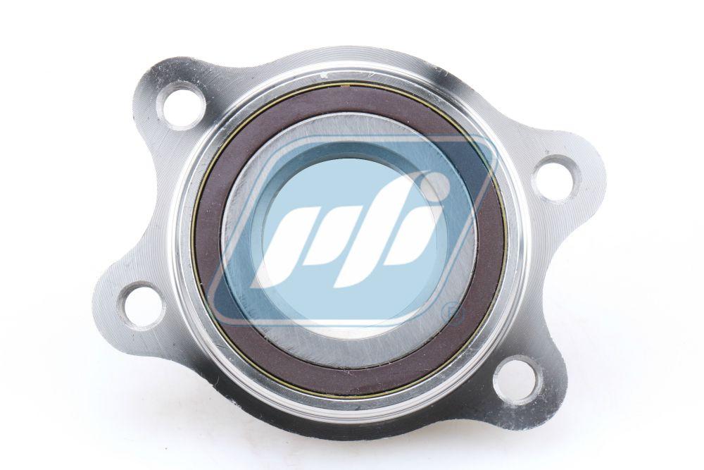Cubo de Roda Dianteira AUDI A8 Quattro 2004 até 2010