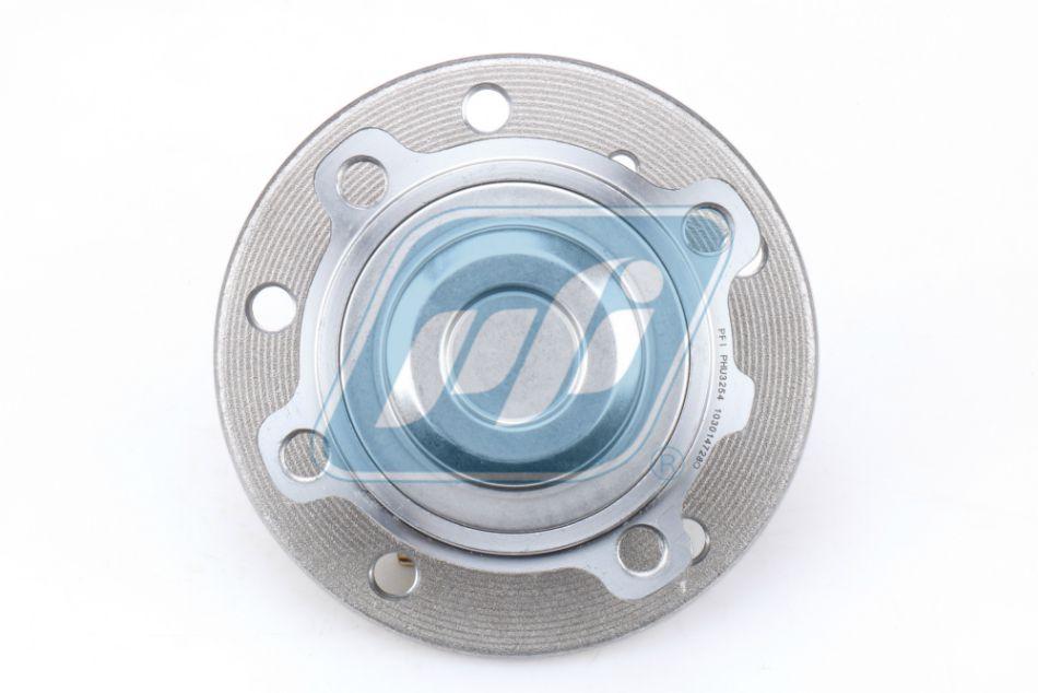 Cubo de Roda Dianteira BMW 118i 2006 até 2011