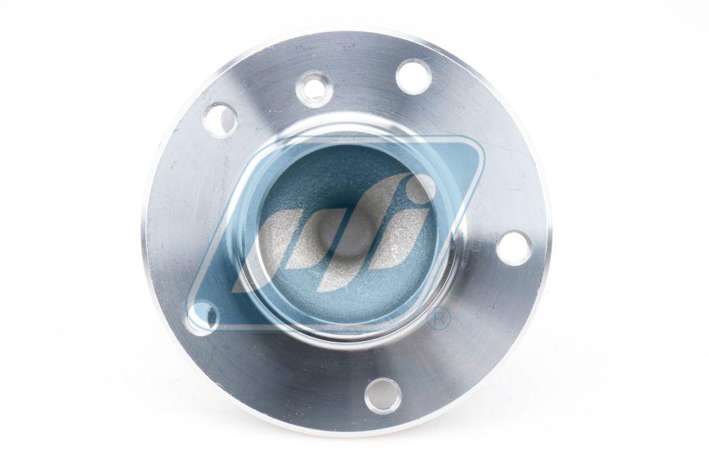 Cubo de Roda Dianteira BMW 120i 2006 até 2011