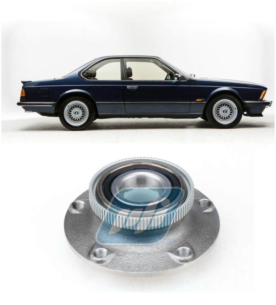 Cubo de Roda Dianteira BMW 633, 635 1979 até 1989 com ABS