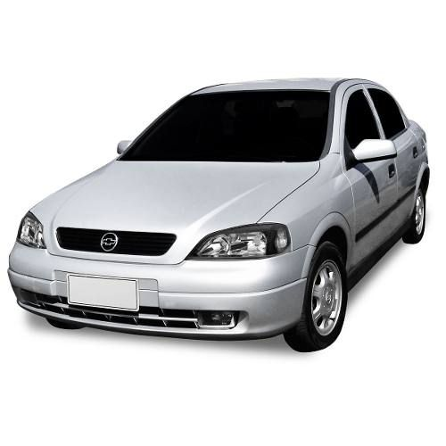 Cubo de Roda Dianteira CHEVROLET Astra 1999-2011, 4 furos
