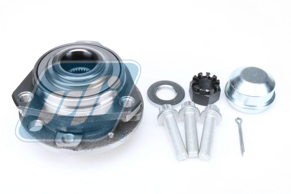 Cubo de Roda Dianteira CHEVROLET Astra 1999 até 2011, 4 furos