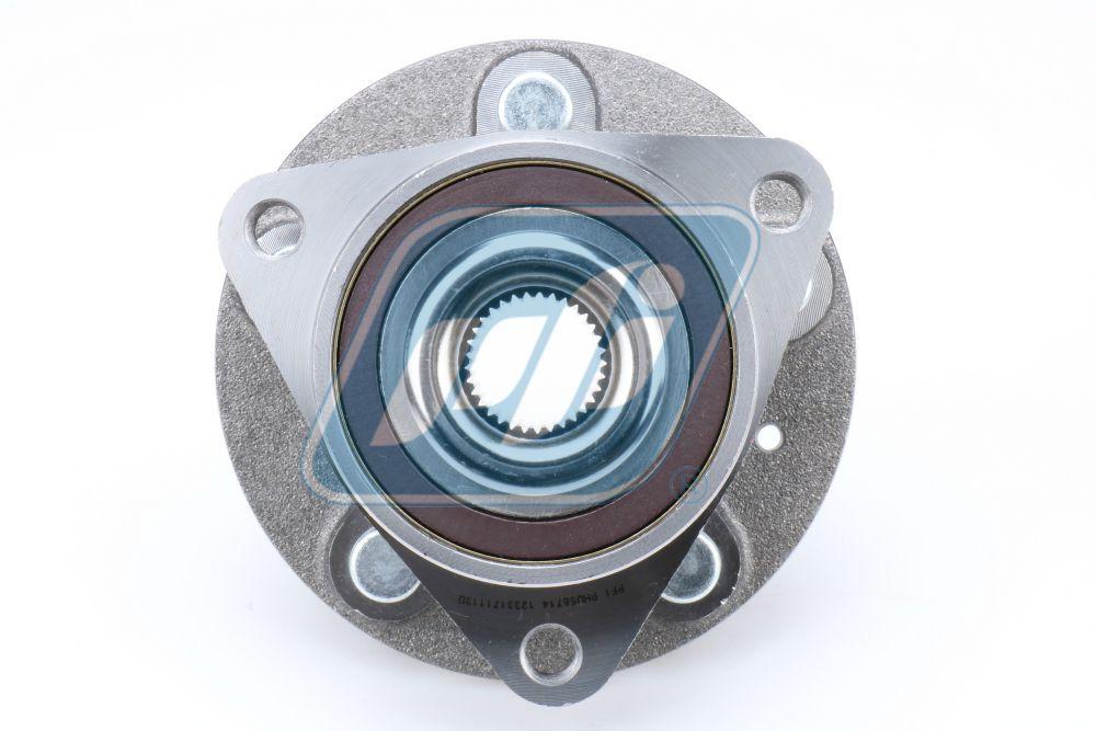 Cubo de Roda Dianteira CHEVROLET Cruze 2011 até 2016, com ABS