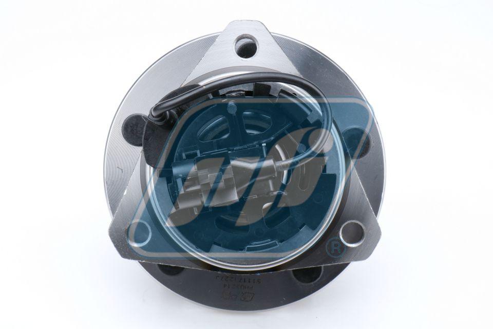 Cubo de Roda Dianteira CHEVROLET Malibu 2008 até 2012, com ABS