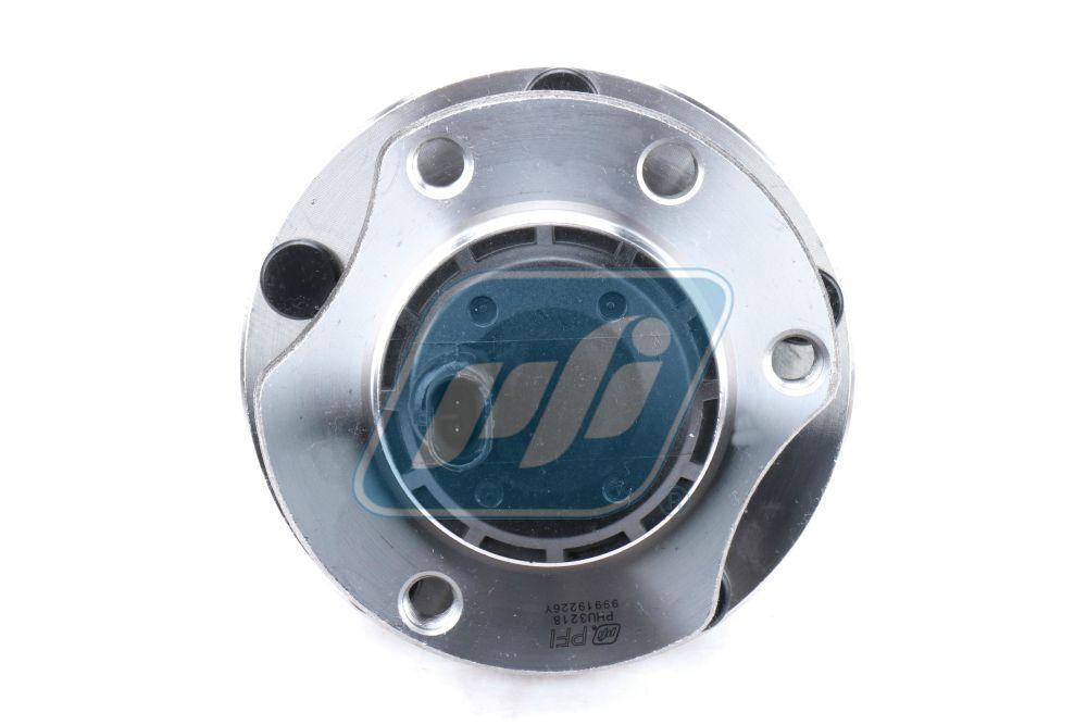 Cubo de Roda Dianteira CHEVROLET Omega 2000 até 2006 LD, com ABS