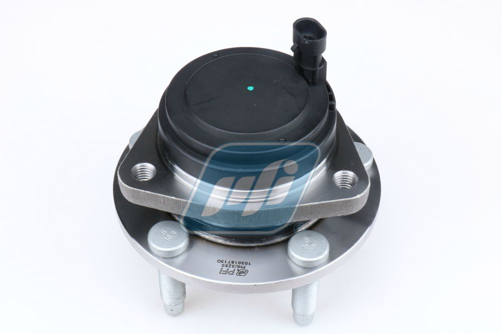 Cubo de Roda Dianteira CHEVROLET Omega 2008 até 2011, com ABS