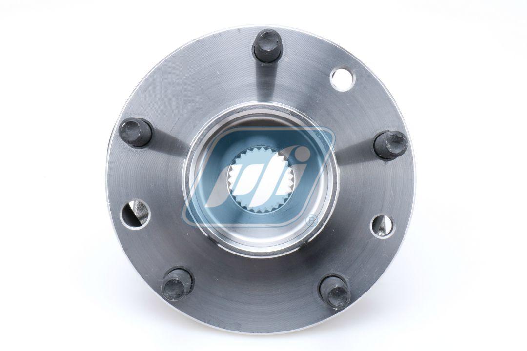 Cubo de Roda Dianteira CHEVROLET S10 1998 até 2011, 4x4, com ABS