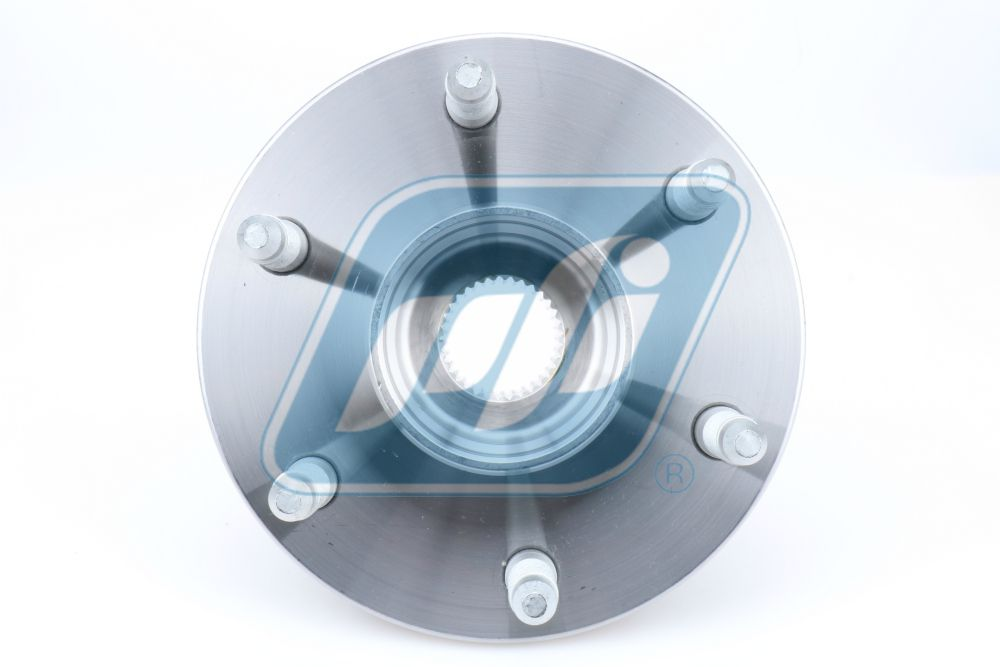Cubo de Roda Dianteira CHEVROLET Silverado 1999 até 2007