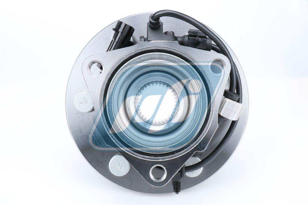 Cubo de Roda Dianteira CHEVROLET Suburban 1500 2002 até 2006, 4x4, com ABS