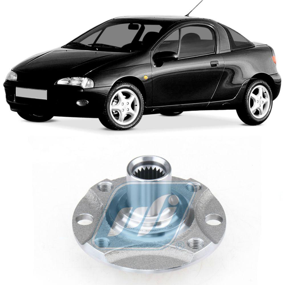 Cubo de Roda Dianteira Chevrolet Tigra 1997 até 2000