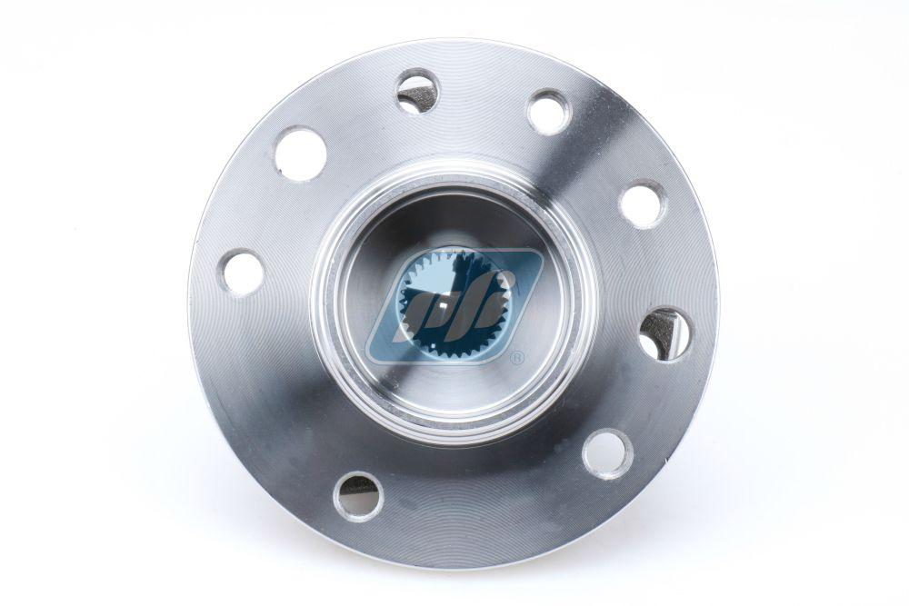 Cubo de Roda Dianteira CHEVROLET Zafira 2001 até 2012, 5 Furos, com ABS