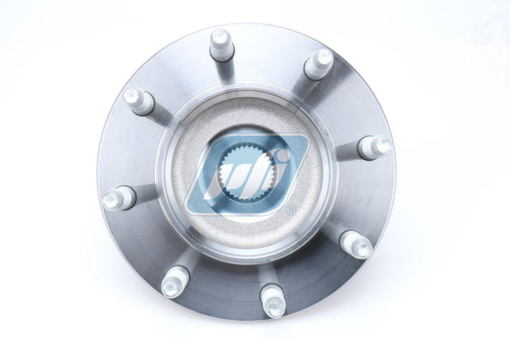Cubo de Roda Dianteira CHEVROLETSuburban 2500 2001 até 2006, 8 furos