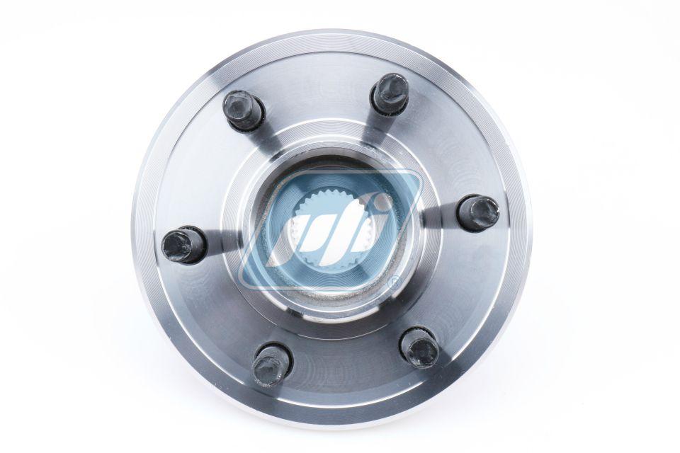 Cubo de Roda Dianteira DODGE Dakota 1997 até 2004, 6 furos