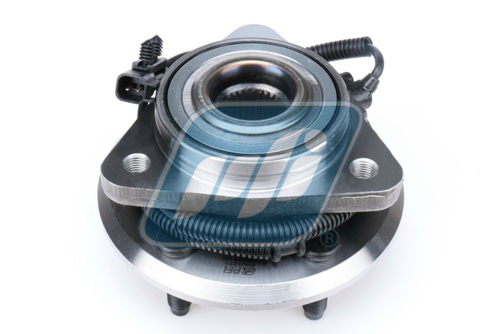 Cubo de Roda Dianteira DODGE Nitro 2007 até 2011, com ABS