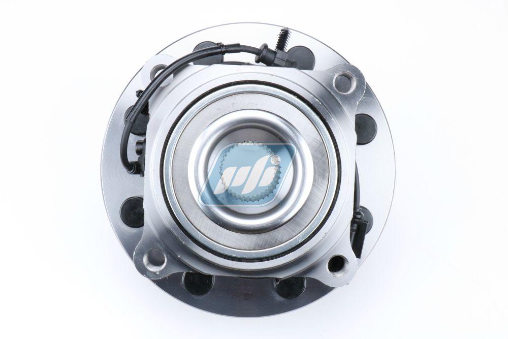 Cubo de Roda Dianteira DODGE Ram 2500 2009-2011, 4x4, com ABS