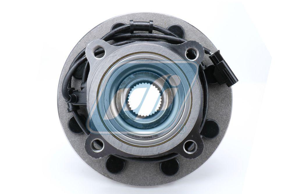 Cubo de Roda Dianteira DODGE Ram 2500/3500 2003 até 2005, 4x4, com ABS