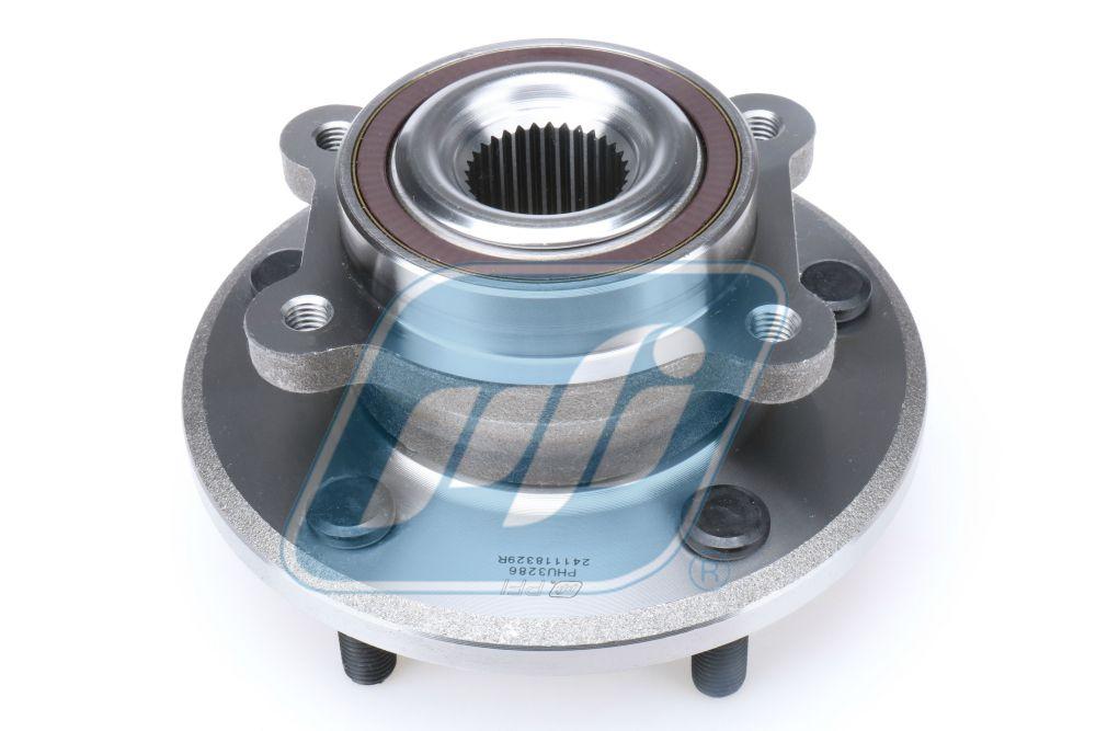 Cubo de Roda Dianteira FIAT Freemont 2011 até 2019