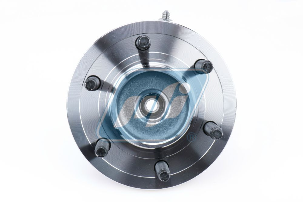 Cubo de Roda Dianteira FORD F-150 2011 até 2014, 4x4, com ABS