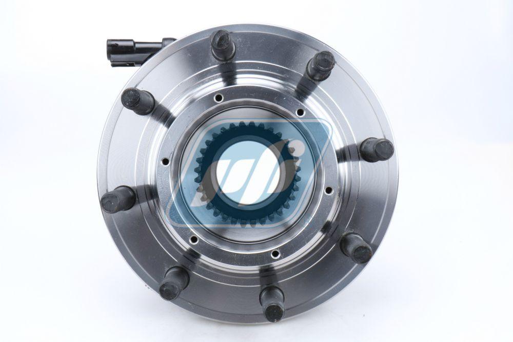 Cubo de Roda Dianteira FORD F-350 (Imp) 2005 até 2010, 4x4