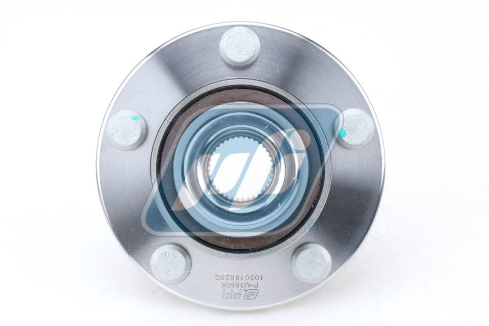 Cubo de Roda Dianteira FORD Focus 2009 até 2013, com ABS