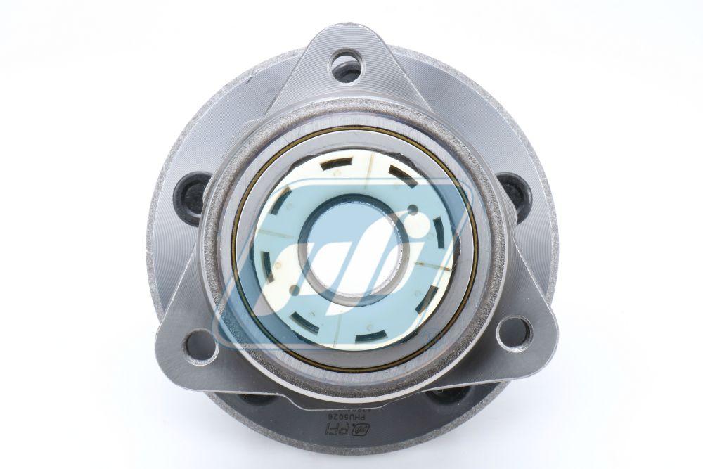 Cubo de Roda Dianteira FORD Ranger 1998 até 2000, 4x4, sem ABS